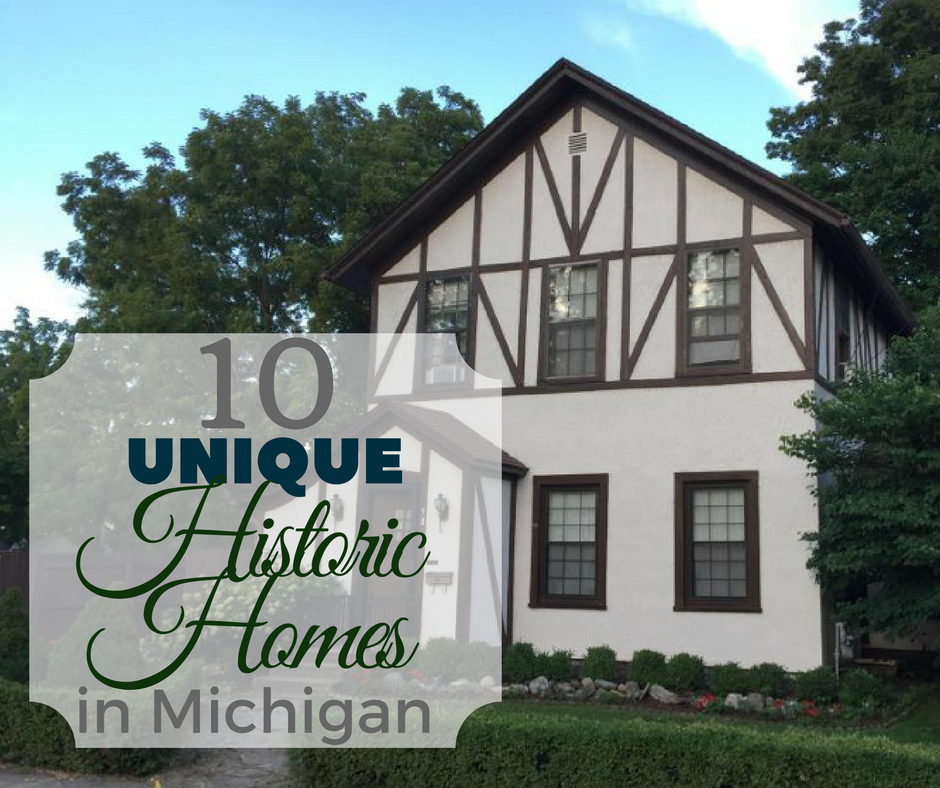 5 unique historic homes under 200 000 historic homes by michigan lifestyle properties