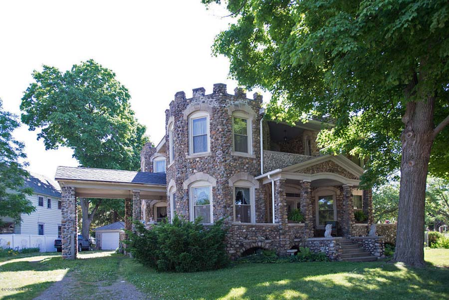 5 unique historic homes under 200 000 historic homes by House builders in michigan